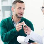 Welche Mittel gegen Erektionsstörungen sind auf dem Markt?