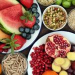 Natürliche Stoffe, Vitamine und Mineralien zur Potenzsteigerung