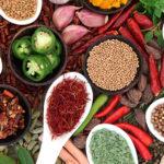 Kräuter zur Potenzstörungen und besserer Erektion